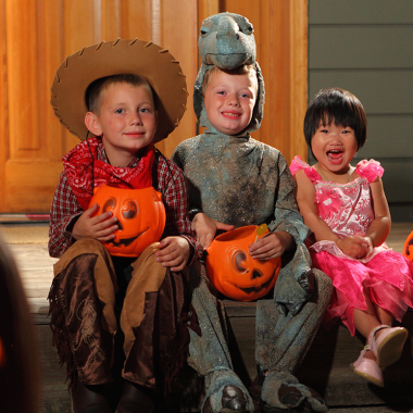 Your Kids Will Rule the Block with These Disney-Inspired Halloween Costumes