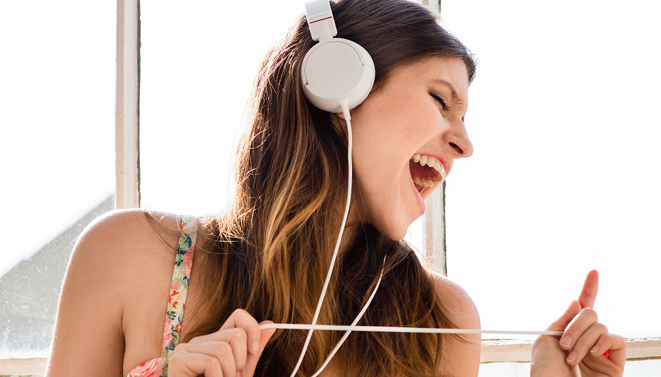 #MusicMonday March 2014 – What Are You Listening To?