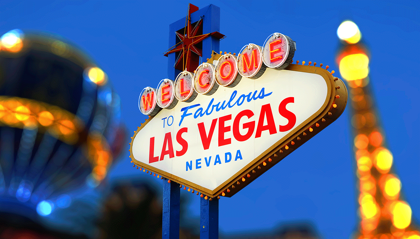 Got a Tax Refund? Live Events for Tax Day in Vegas!