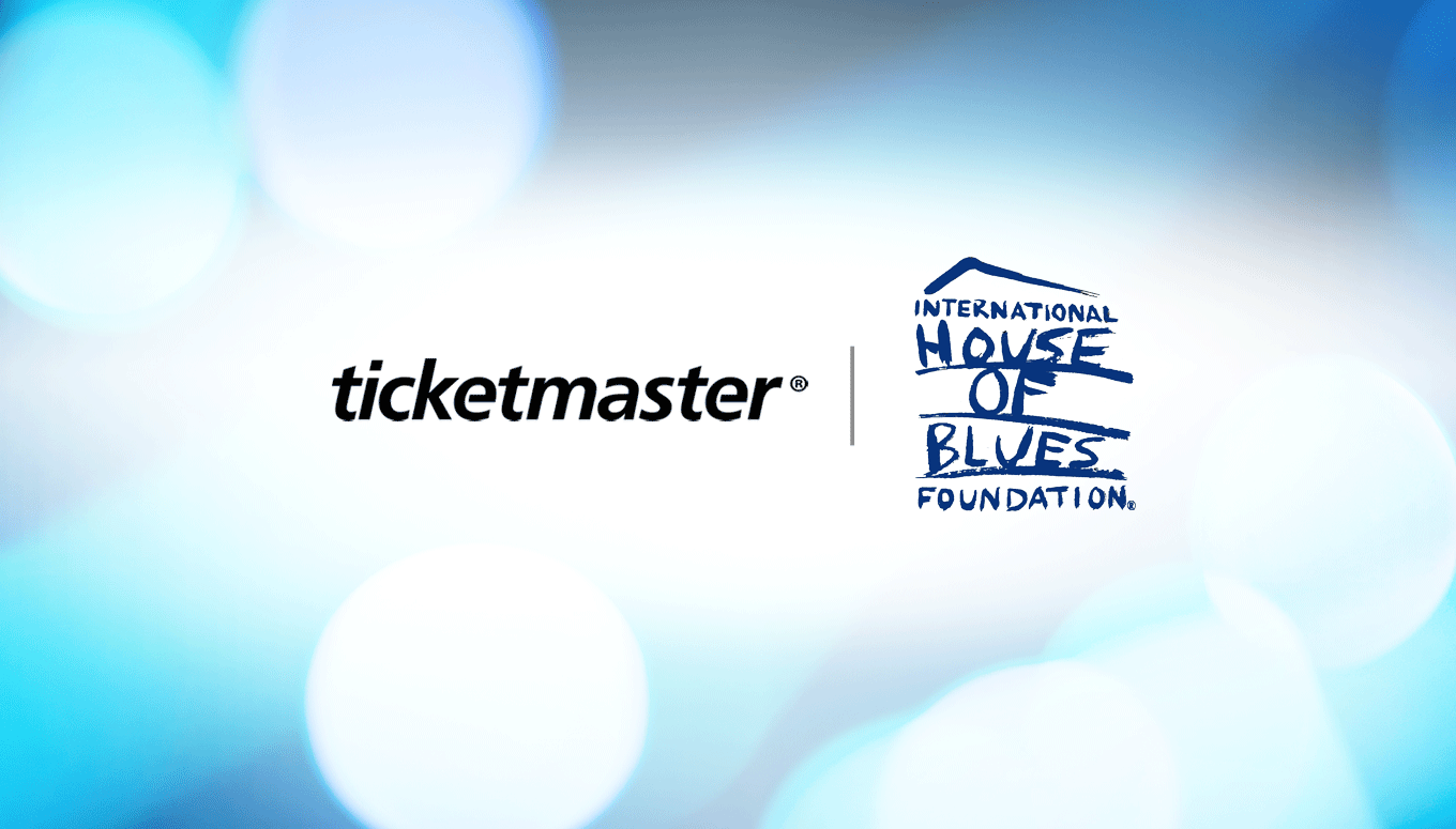 Save Music Education with the International House of Blues Foundation