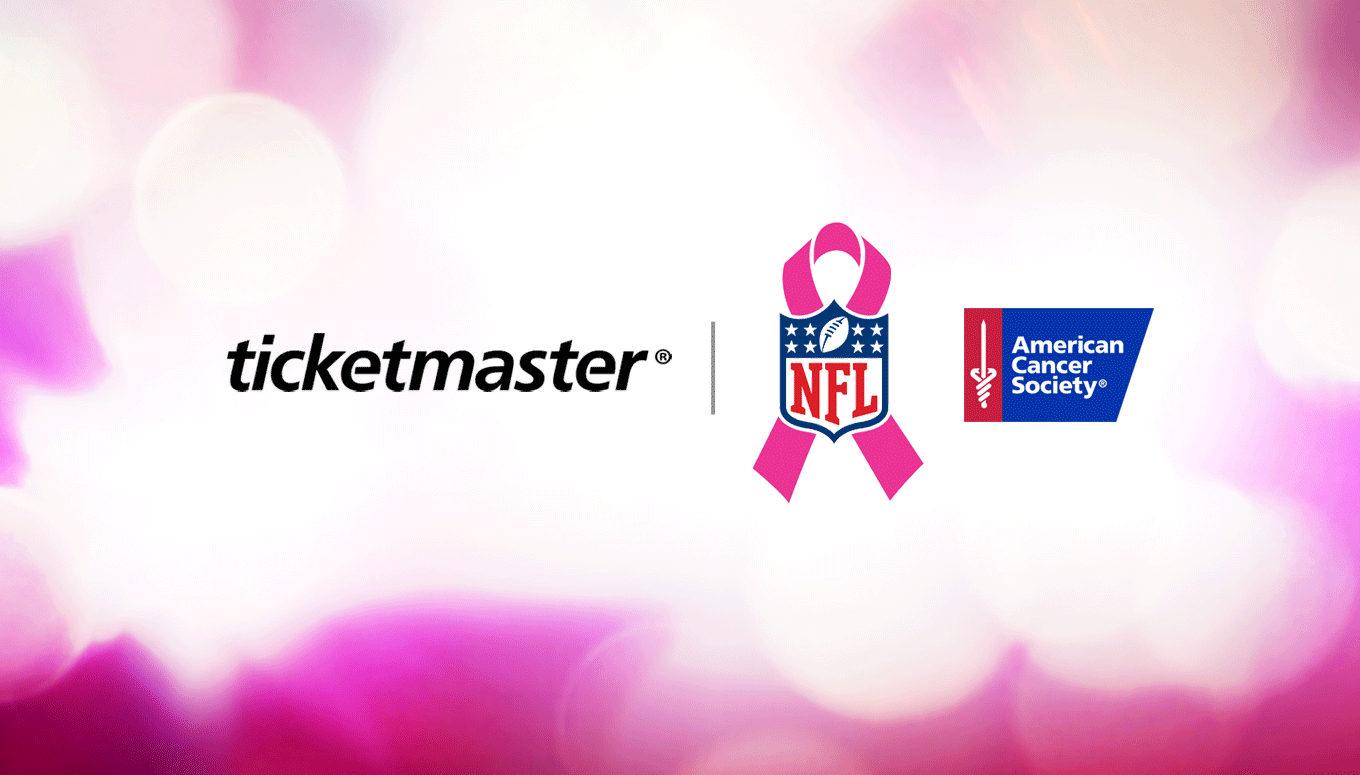 NFL Fans Stand Proud Against Breast Cancer