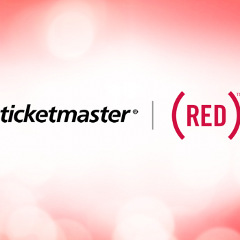 Ticketmaster (Red) Campaign World AIDS Day