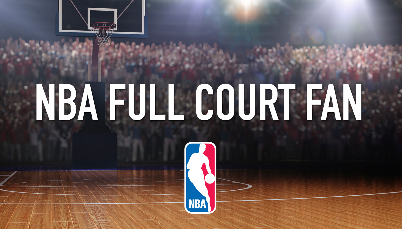 5 Tips on How to Become an NBA Full Court Fan this Basketball Season