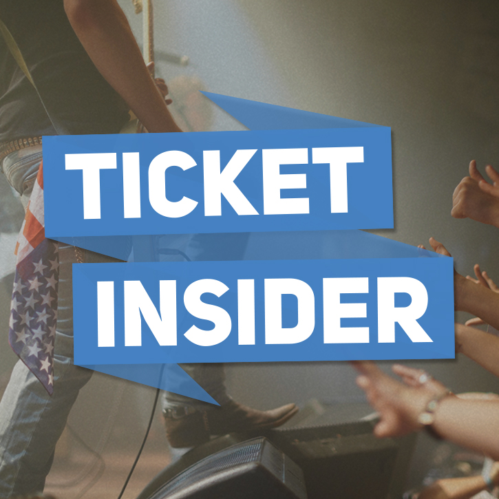 Weekly Ticket Insider March 28, 2014 – New Onsales & Top Sellers