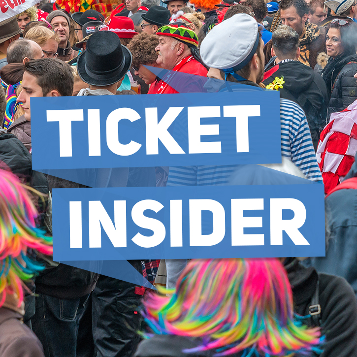 Weekly Ticket Insider – April 11, 2014 – Upcoming On Sales & Top Selling Shows
