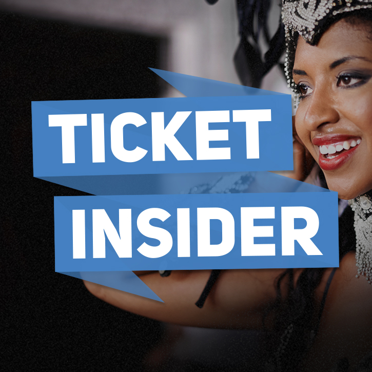 Weekly Ticket Insider, March 21, 2014 – Upcoming On Sales and Top Selling Shows