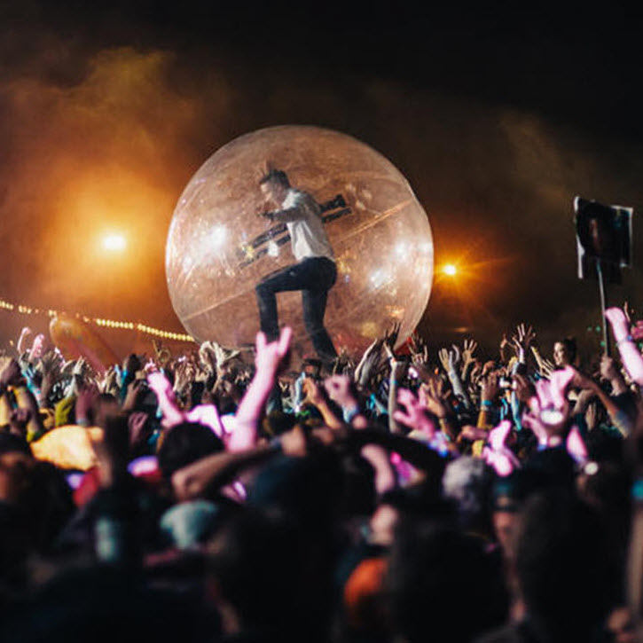 Remember When… 14 Moments of 2014 Festival Season