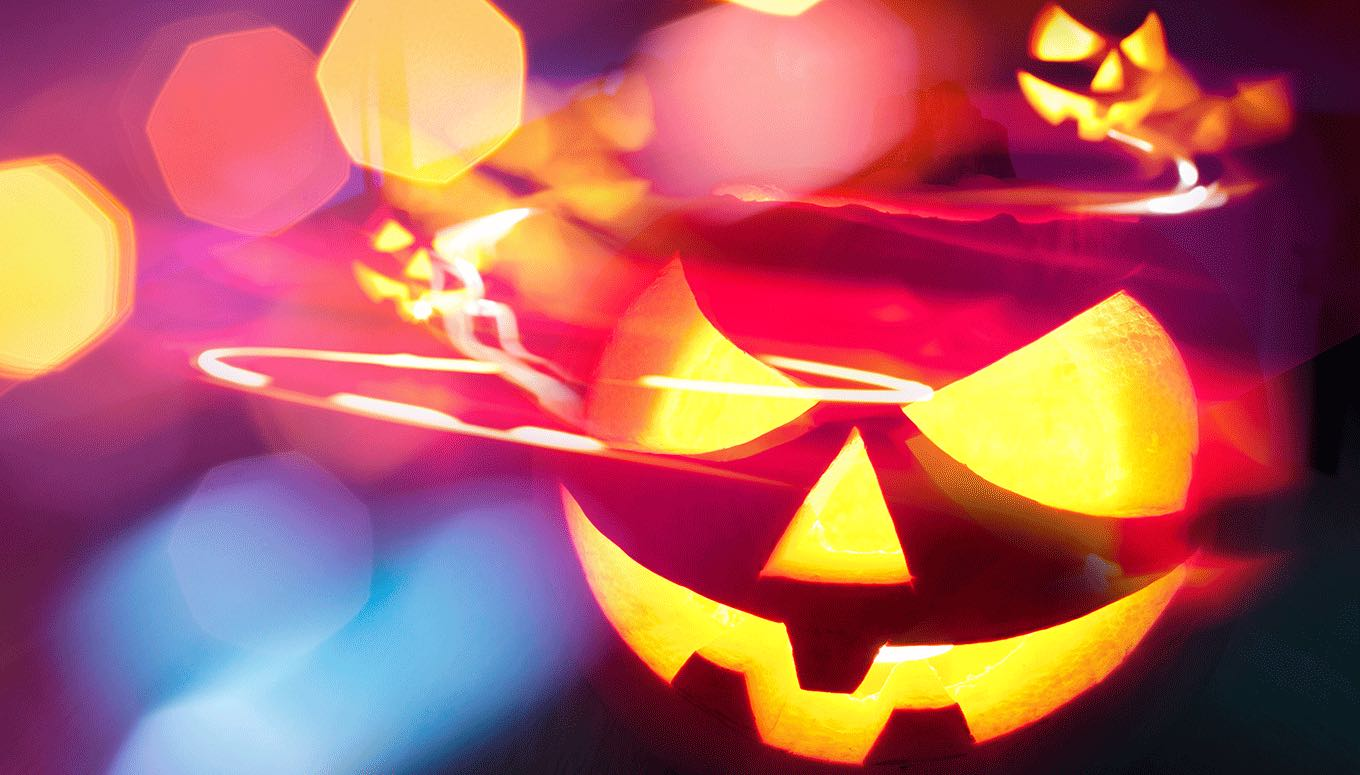 10 Frightfully Fun Halloween Events That'll Make You Scream For More