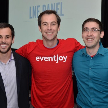 Q&A with start up Eventjoy founder Todd Goldberg