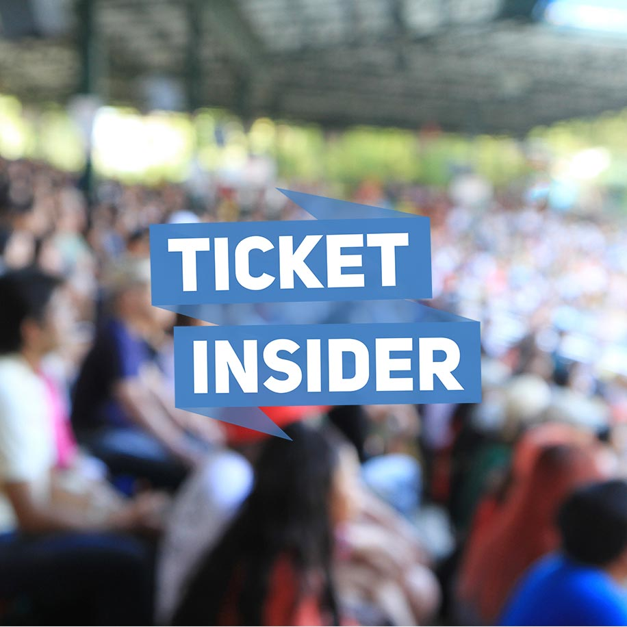 New Tickets On Sale: FIFA Soccer, MLB Baseball, Built Ford Tough Rodeo  + More