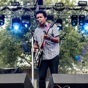 Indie Spotlight: Dan Deacon, The Soft Moon, Benjamin Booker & More
