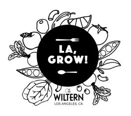 LA, Grow! The Wiltern