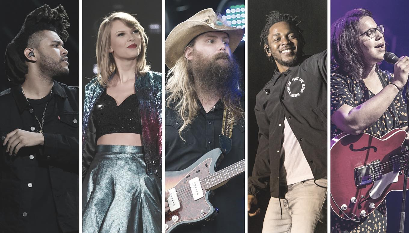 10 Grammy Album of the Year Winners: Where Are They Now?