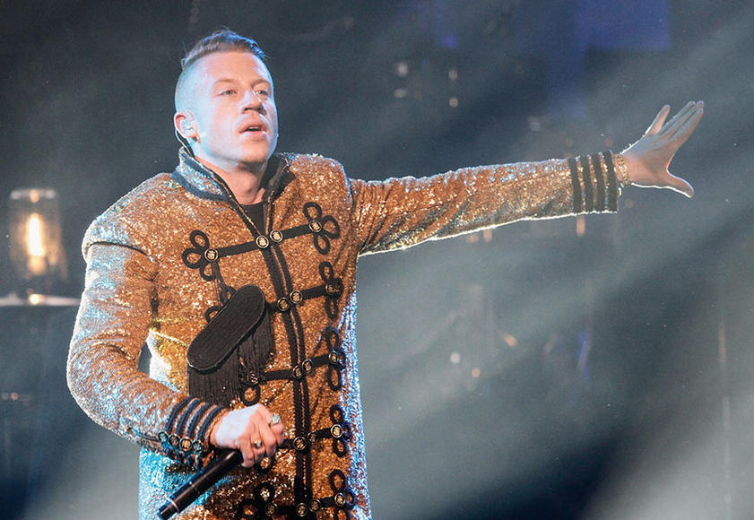 Fan Art Friday with Macklemore