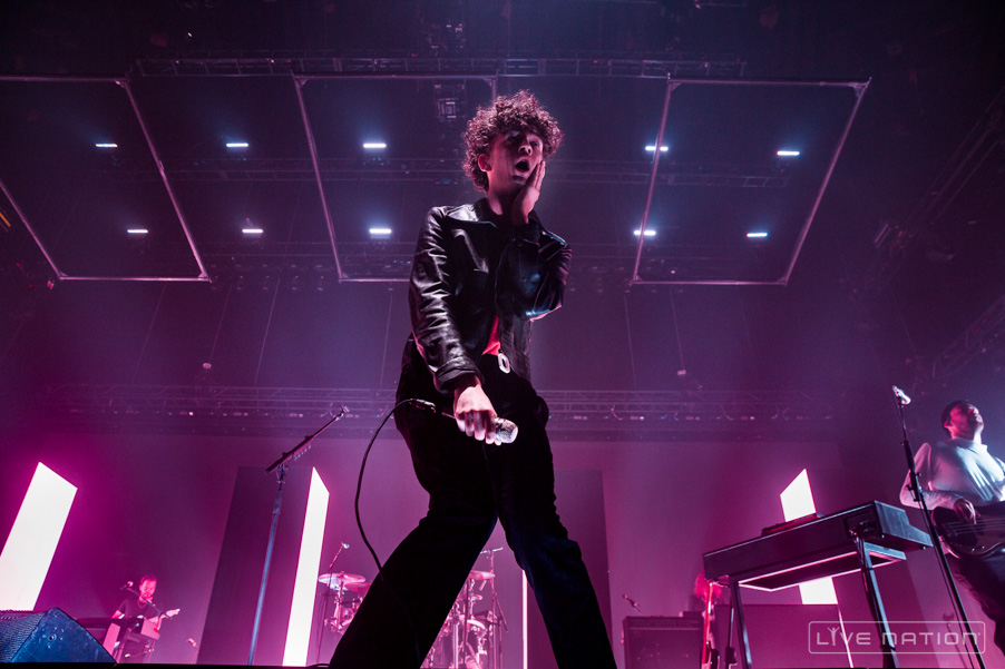 The 1975 Return to North America for 'I Like It When You Sleep…'