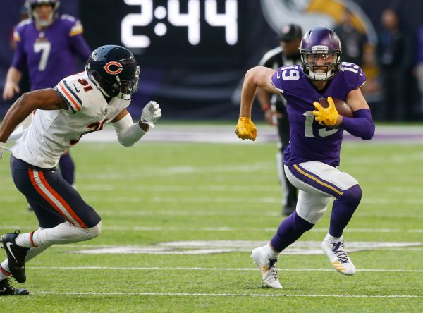 Bears vs. Vikings
