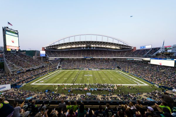 CenturyLink Field: Home of the Seattle Seahawks | Ticketmaster Blog  hot sale
