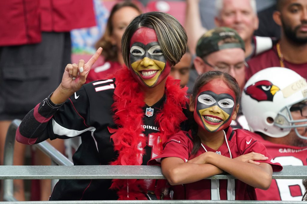 The Most Passionate NFL Fan Bases | Ticketmaster Blog