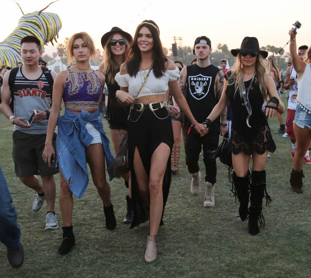 272324e909d8 In just a few weeks music lovers from all over will flock to Indio for the  Coachella Valley Music and Arts Festival . The highly anticipated desert  festival ...
