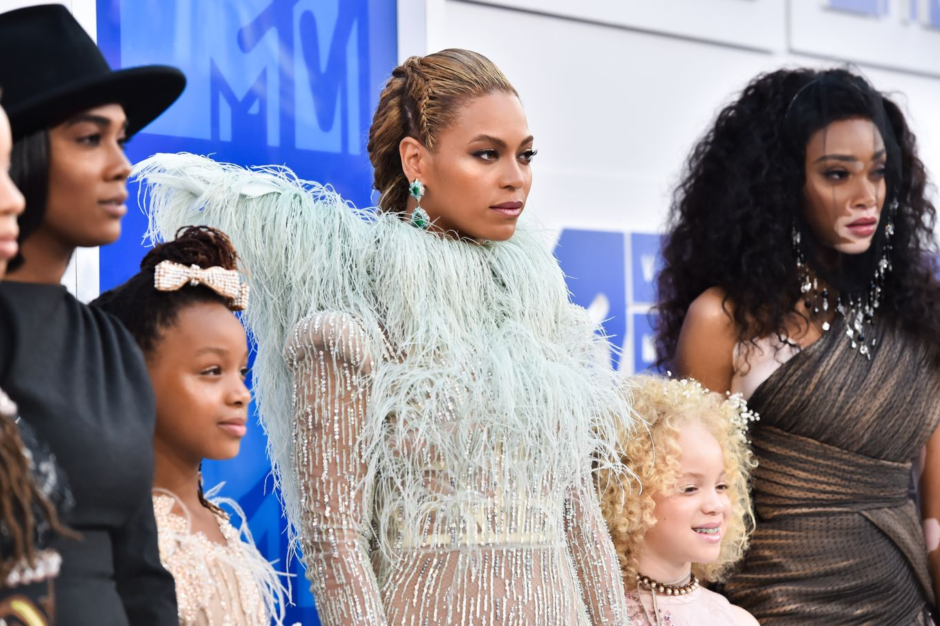 The 10 Best Moments of the 2016 MTV VMAs