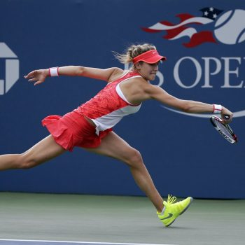 Gear Up For The US Open: Tennis Fashion Through The Decades