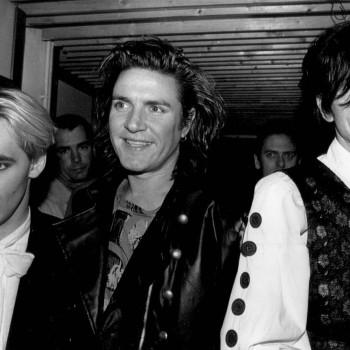 Duran Duran's Iconic Style & Fashion Through the Decades