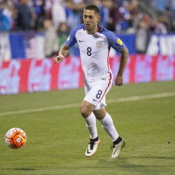 10 Soccer Players to Watch During the Copa America Centenario