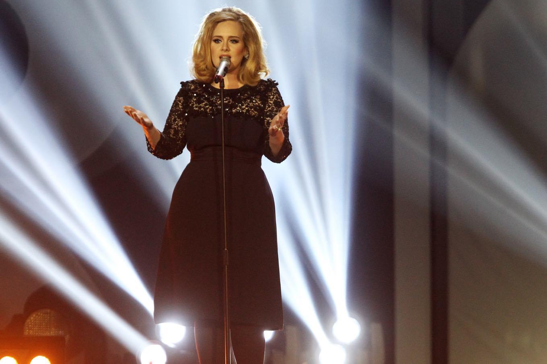 Fan Art Friday with Adele