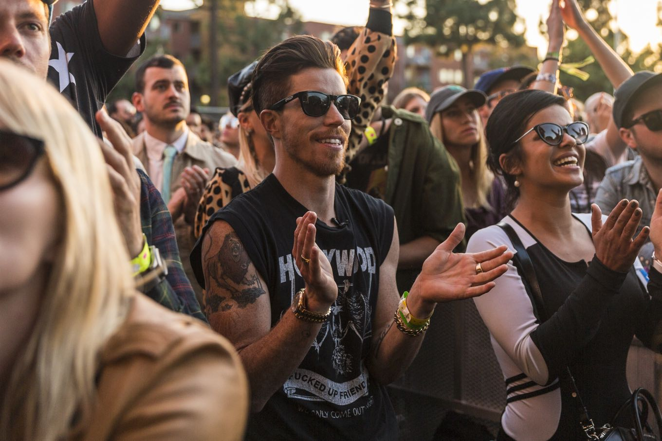 6 Fashion Trends Spotted at Air + Style Festival in Los Angeles