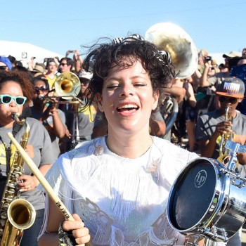 10 Things We Loved About Last Year's New Orleans Jazz Fest