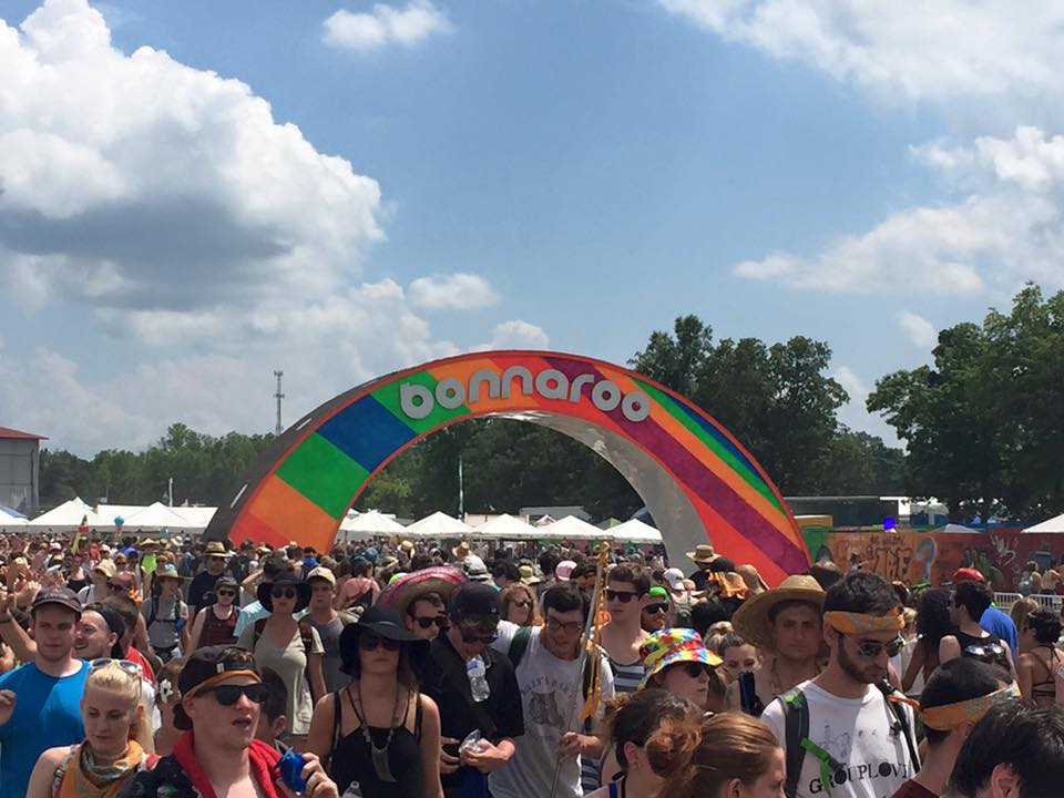 8 Cool Pieces to Wear to the Bonnaroo Music and Arts Festival