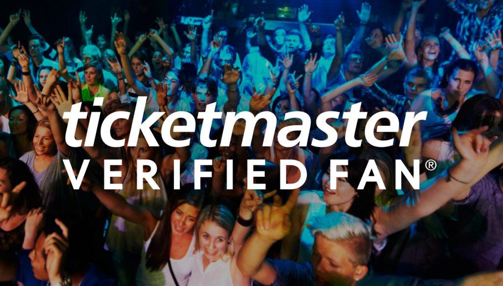 Ticketmaster #VerifiedFan Official FAQ | Ticketmaster Insider