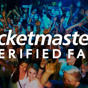 Ticketmaster #VerifiedFan FAQ