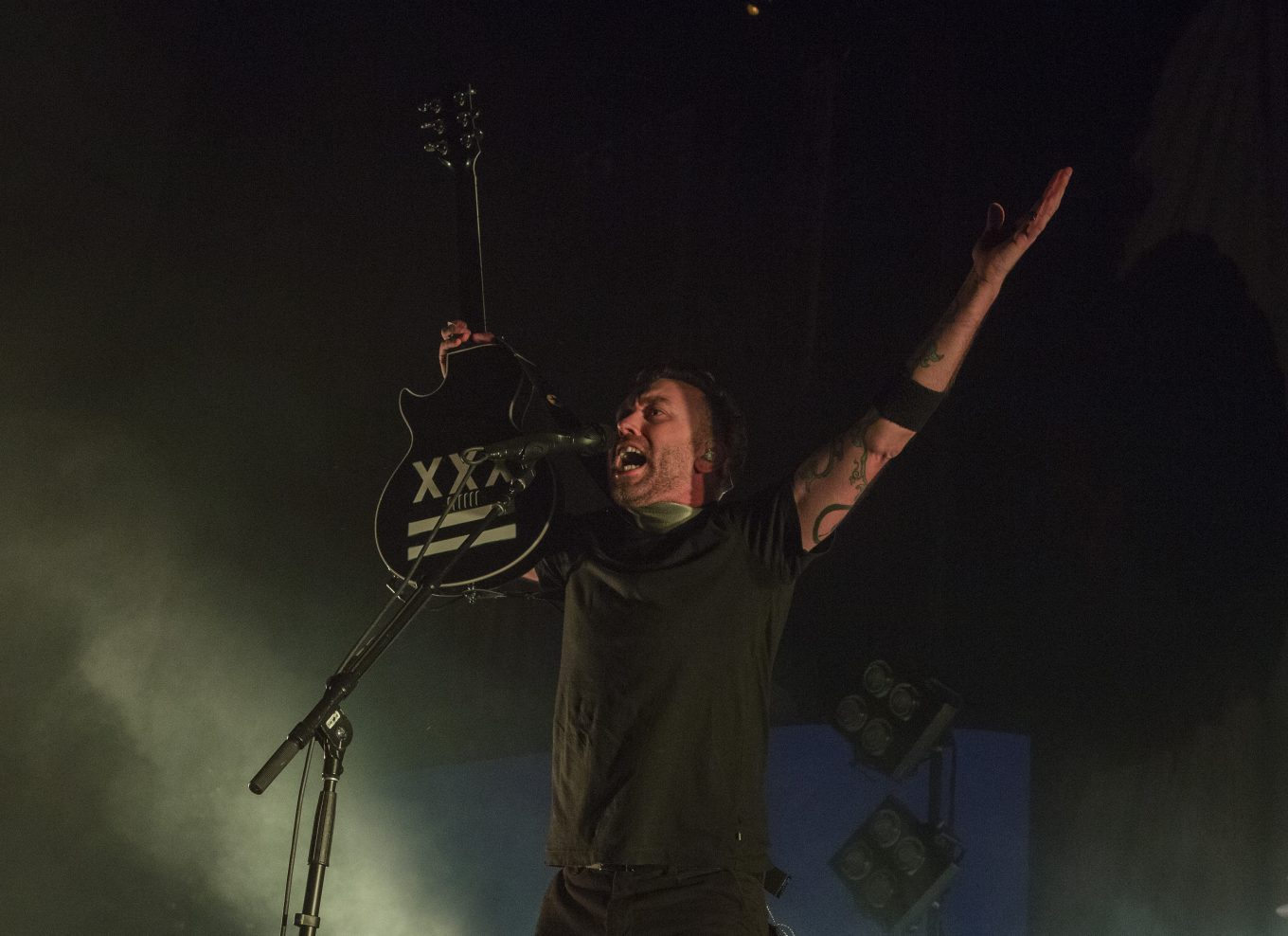 Rise Against and Deftones on Summer Tour Setlist