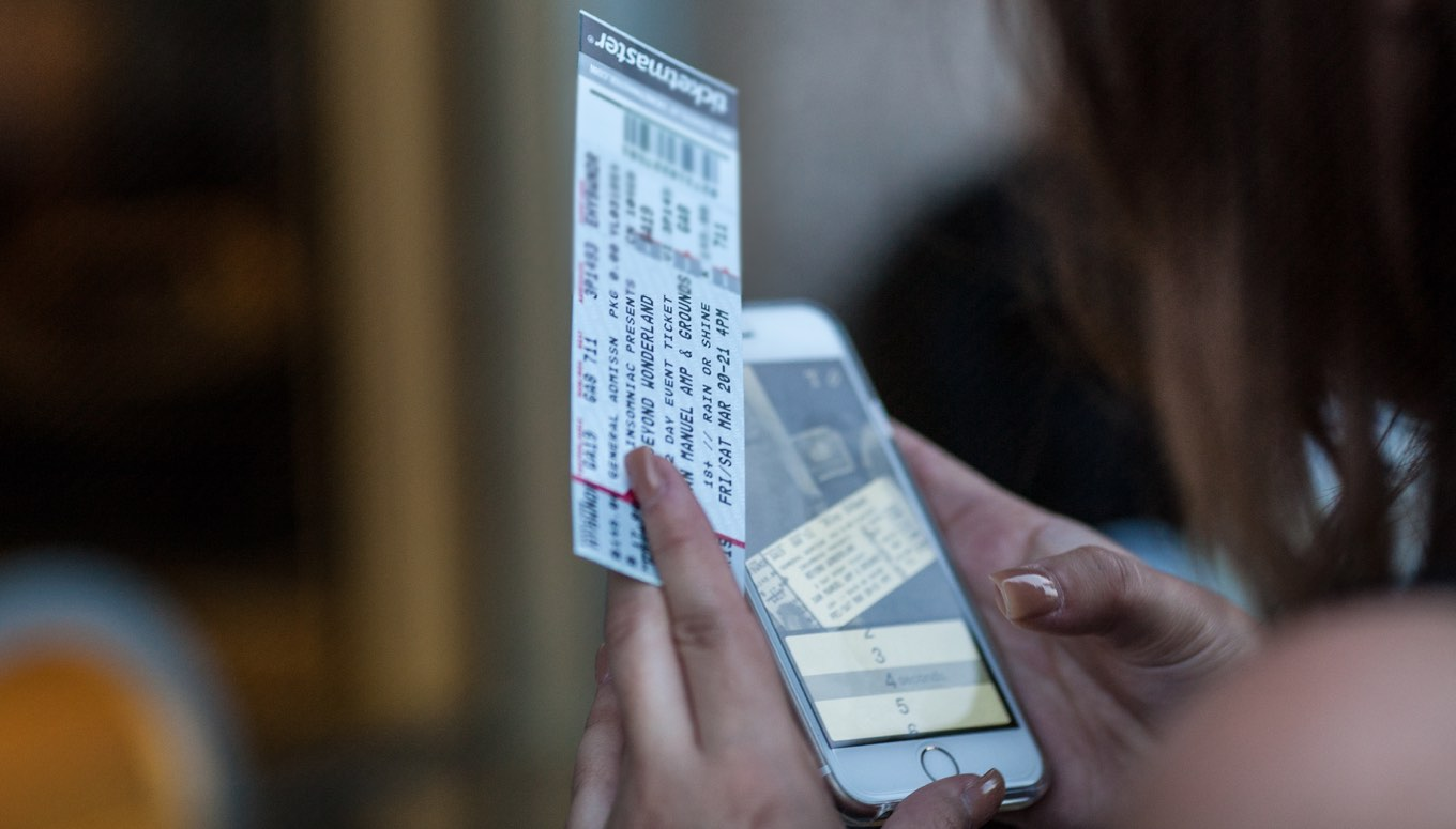 How to Buy and Sell Tickets the Safe Way