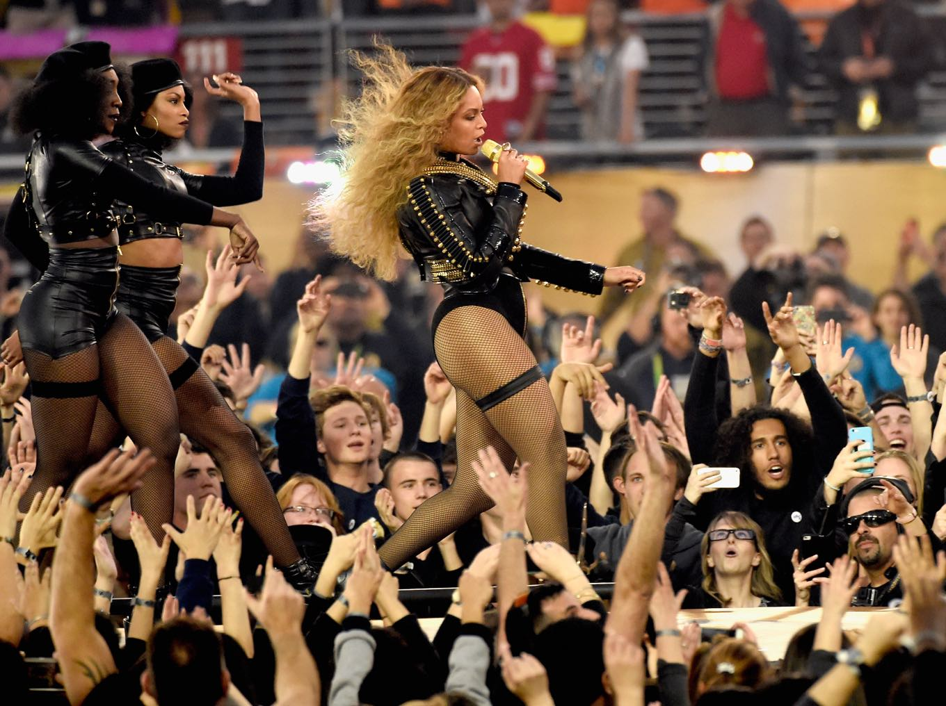 Hot Tickets: Beyoncé, Keith Urban, & March Madness