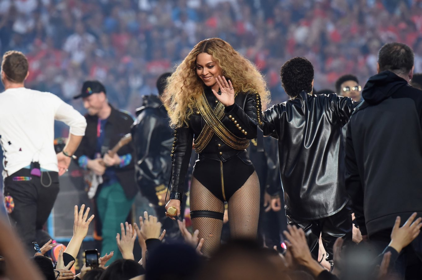 Beyoncé Songs for Every Mood