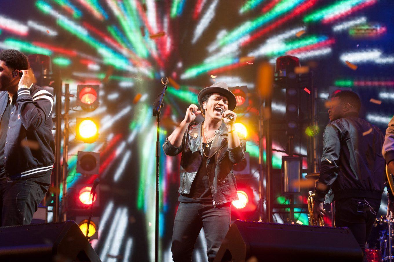 Fan Art Friday: Bruno Mars