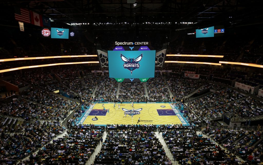 Charlotte Hornets Home Schedule 2019 20