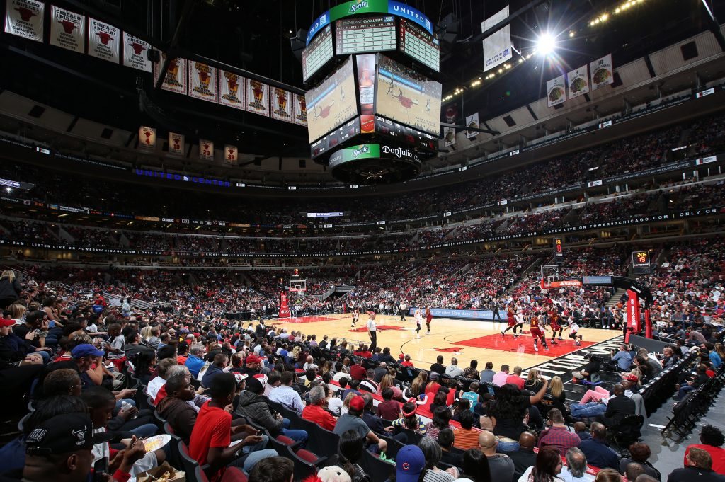 photo about Chicago Bulls Schedule Printable identified as Chicago Bulls Property Program Ticketmaster Weblog