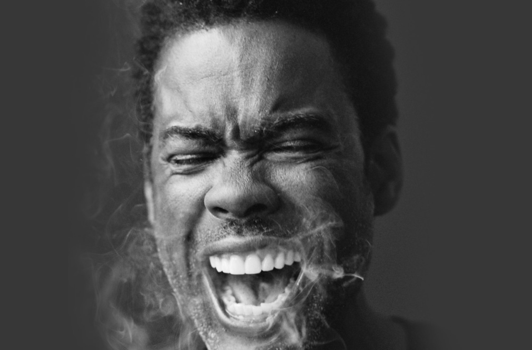 #FanArt Tuesday with Chris Rock