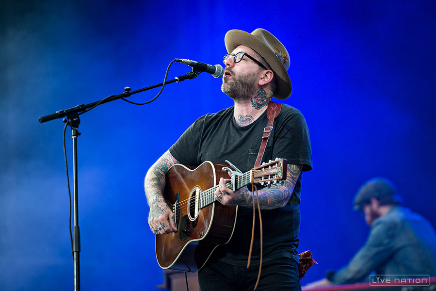 City and Colour, Troye Sivan, Chaka Khan, & More On Sale