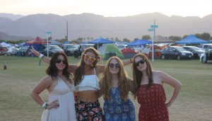 Do's & Don'ts of Music Festival Camping + Packing Essentials List