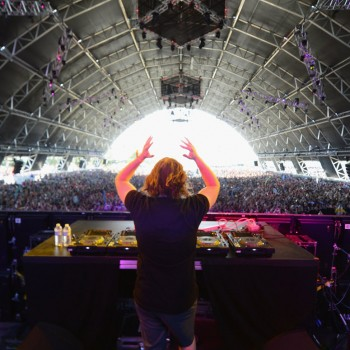 Coachella 2015 Lineup: The Year of Scheduling Conflicts