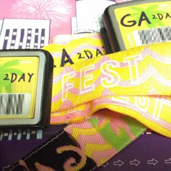 The Scoop on Wearable Technology and Event Wristbands