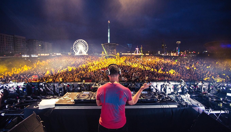 Discover These Amazing UK Music Festivals