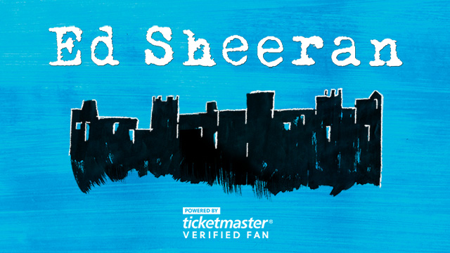 You're Verified! How to Prep for Ed Sheeran #VerifiedFan Presale