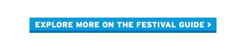 Music Festival Guide 2016