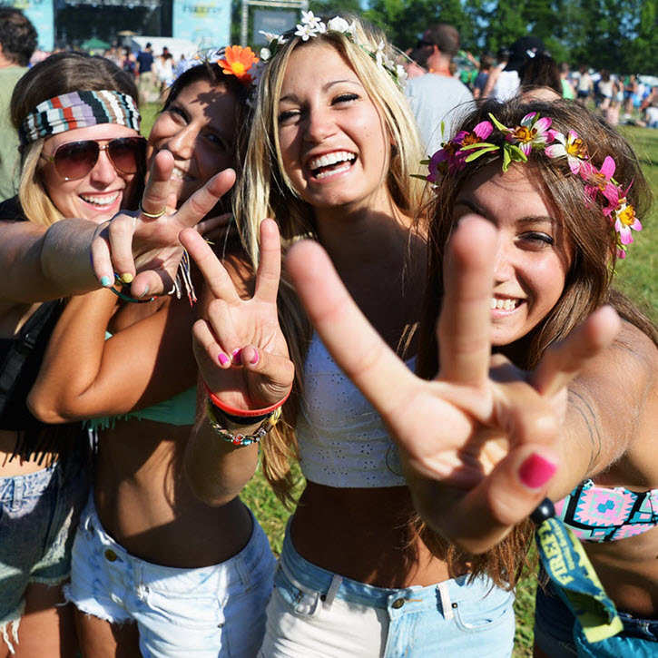 Music Festival Essentials Checklist: Time to Prepare