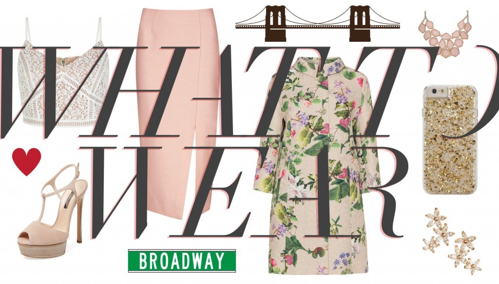 what to wear to a broadway show 8 chic outfits for the theater